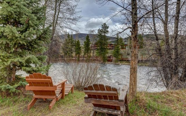 848 Blue River Parkway D6 SILVERTHORNE, CO 80498