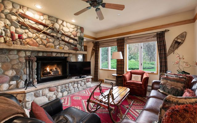 120 Offerson Road # 4160 Beaver Creek, CO 81620