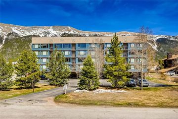 88 Guller Road #304 COPPER MOUNTAIN, CO 80443