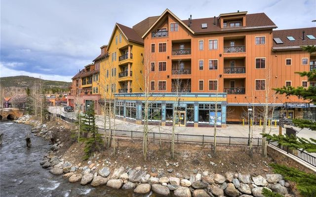 505A S Main Street #1405 BRECKENRIDGE, CO 80424