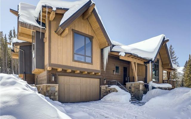 455 River Park Drive BRECKENRIDGE, CO 80424