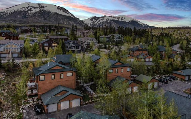 404 Saddle Ridge Drive #404 SILVERTHORNE, CO 80498