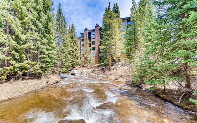 755 Columbine Road B-104 BRECKENRIDGE, CO 80424