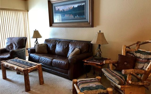 Mountainwood Condo 101 - photo 1