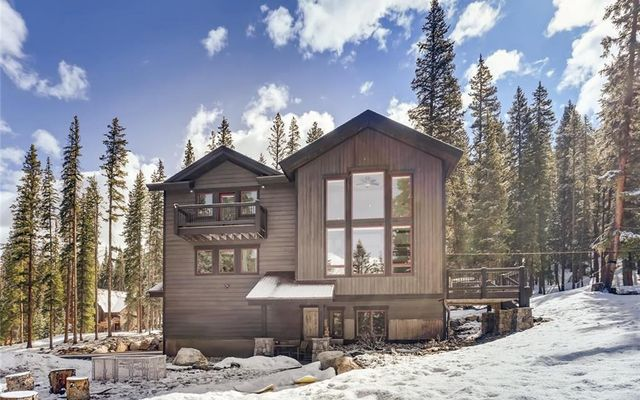 128 Silverheels Road BLUE RIVER, CO 80424