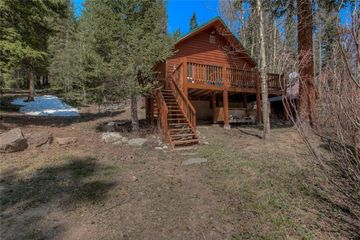 523 Peterson Drive ALMA, CO