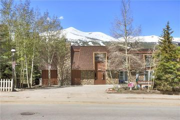 401 S Ridge Street #8 BRECKENRIDGE, CO