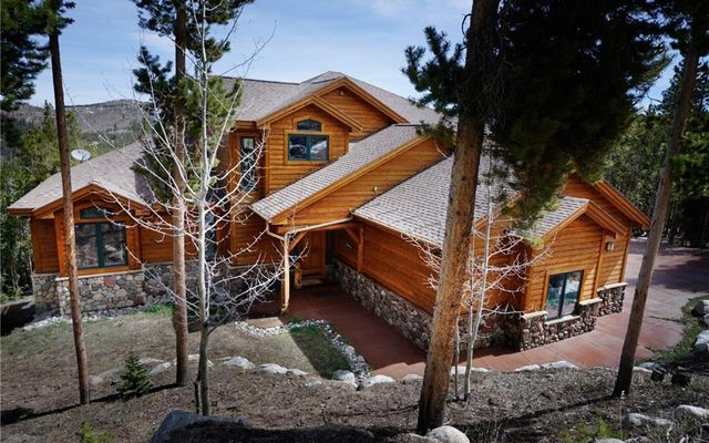 643 Baldy Road BRECKENRIDGE, CO 80424