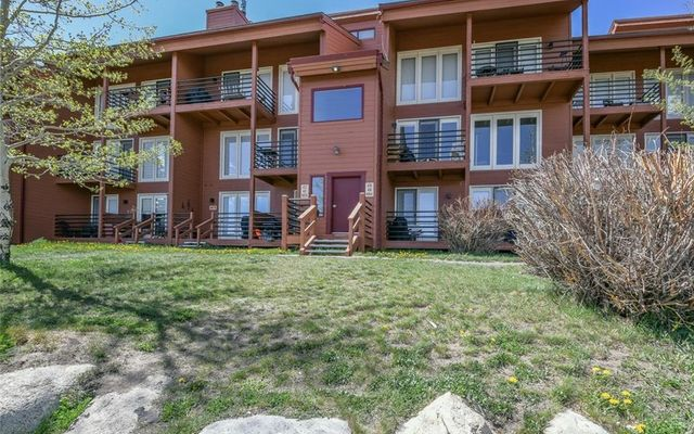 91400 Ryan Gulch Road #91416 SILVERTHORNE, CO 80498