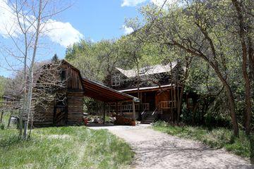 2549-2750 Salt Creek Road Eagle, CO