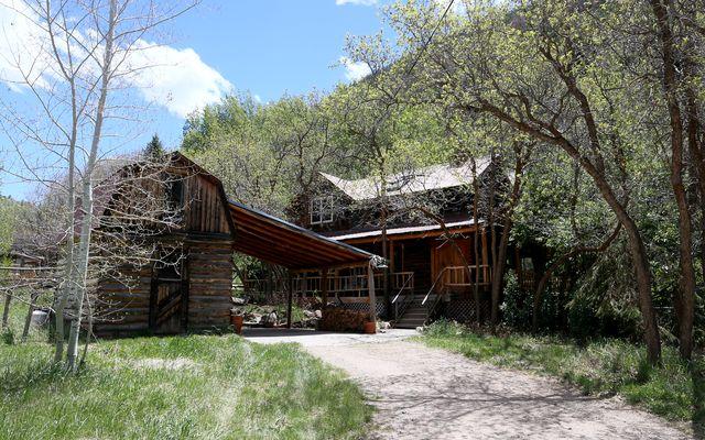 2549-2750 Salt Creek Road Eagle, CO 81631