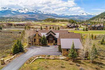 188 Cottonwood Circle BRECKENRIDGE, CO 80424
