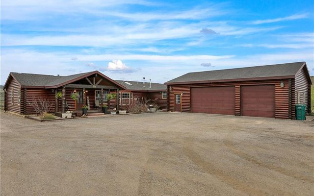 661 GCR 1012 KREMMLING, CO 80459