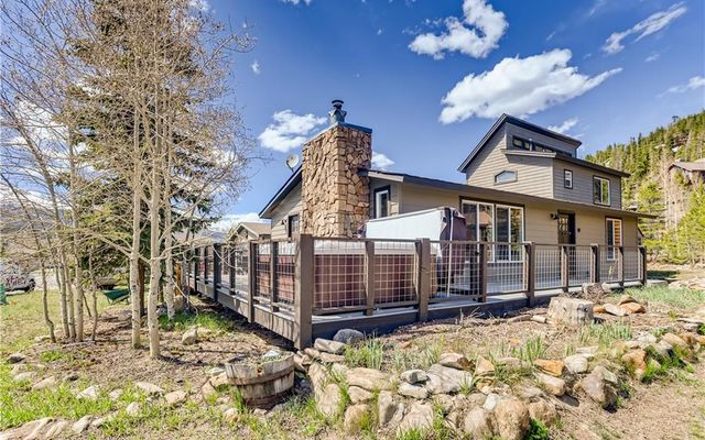 115 Reiling Road BRECKENRIDGE, CO 80424