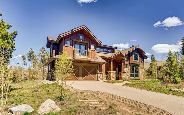 164 Rose Crown Circle FRISCO, CO 80443