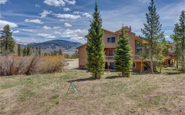 12 Buffalo Court B SILVERTHORNE, CO 80498