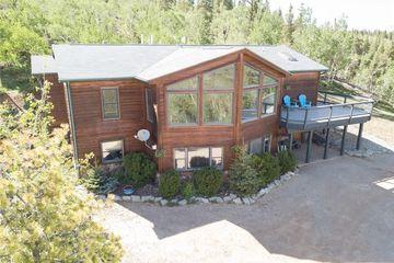 651 Lamb Mountain Road FAIRPLAY, CO 80440