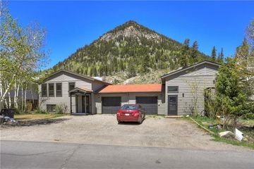 140 Forest Drive FRISCO, CO 80443