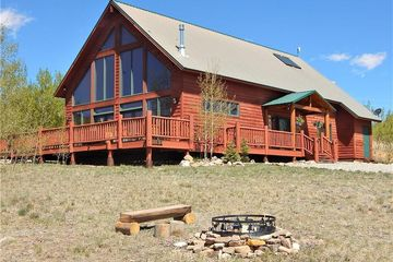 1182 SHEEP RIDGE Road FAIRPLAY, CO