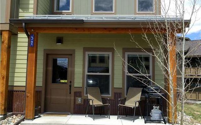 32 Grove Lane #7 BRECKENRIDGE, CO 80424
