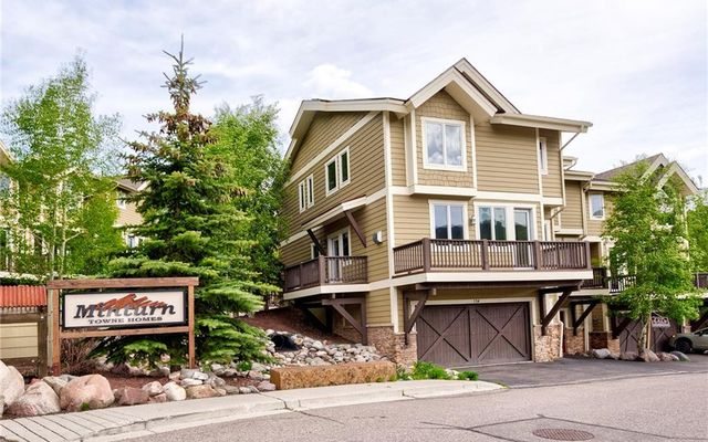 132 Taylor Avenue N/A MINTURN, CO 81645
