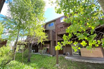 62 Twenty Grand Court #62 SILVERTHORNE, CO