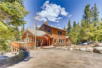 207 CR 532 BRECKENRIDGE, CO