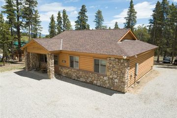 2152 High Creek Road FAIRPLAY, CO