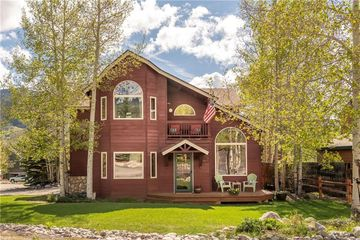 563 Bighorn Circle SILVERTHORNE, CO 80498