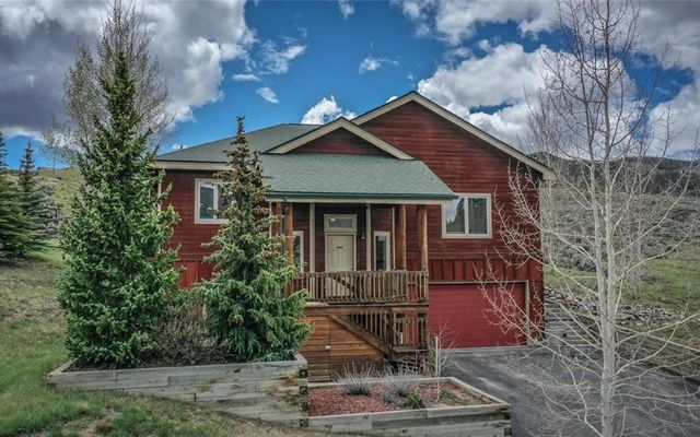 60 Gingerquill Court DILLON, CO 80435