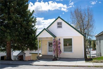 113 W 9th Street LEADVILLE, CO