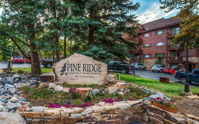 Pine Ridge Condo 7-C - photo 29