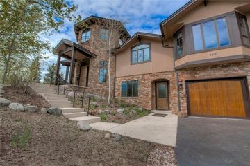 195 Highline Crossing SILVERTHORNE, CO 80498