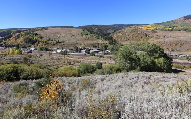 0 Minturn Road Minturn, CO 81645