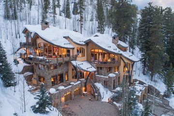 798 Forest Road Vail, CO