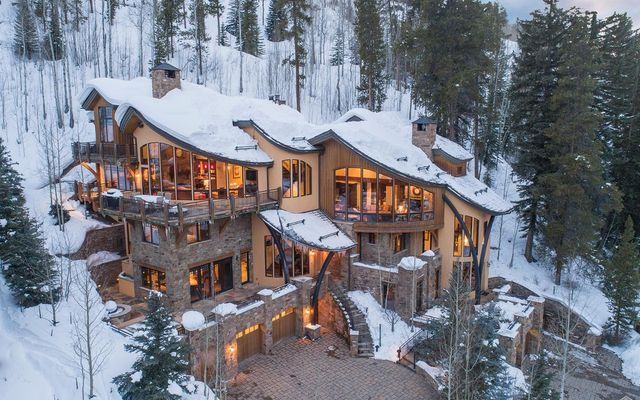 798 Forest Road Vail, CO 81657