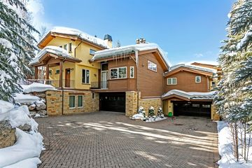 1455 Greenhill Court E & W Vail, CO