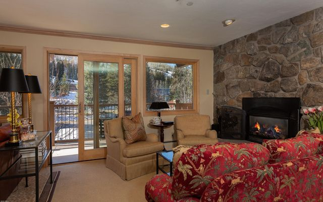 595 Vail Valley Drive C-233 Vail, CO 81657