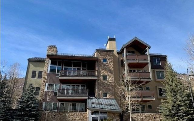 1325 Westhaven Drive A401 Vail, CO 81657