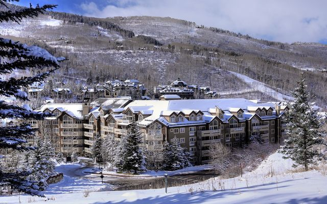 210 Offerson Road #210, Week 50 Beaver Creek, CO 81620