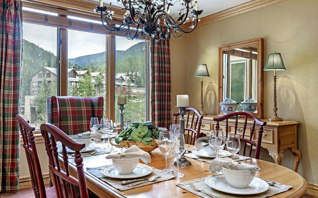The Beaver Creek Lodge 511 - photo 5