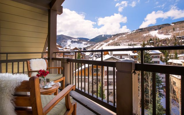 1 Vail Road #8034 Vail, CO 81657