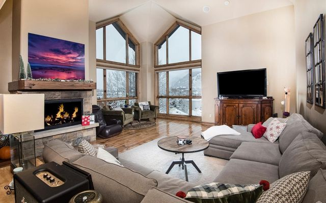 540 Beaver Creek Boulevard #8 Avon, CO 81620
