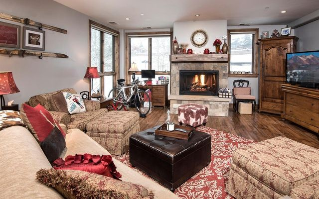540 Beaver Creek Boulevard #4 Avon, CO 81620