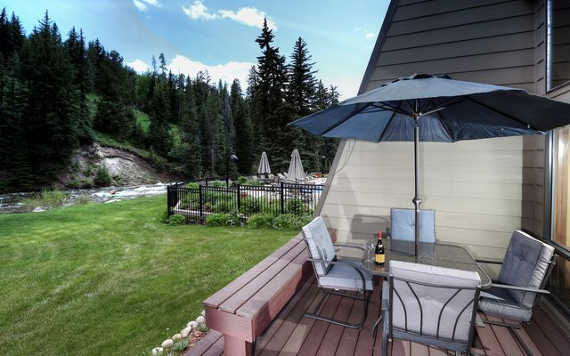 2065 Gore Creek Drive #14 Vail, CO 81657