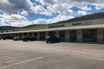 40814 Highway 6 C & D Avon, CO