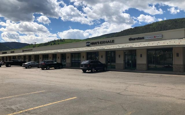 40814 Highway 6 C & D Avon, CO 81620