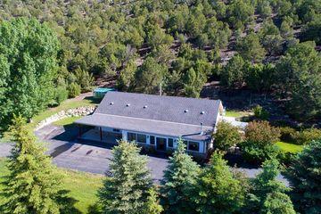 1720 Castle Peak Ranch Road Eagle, CO