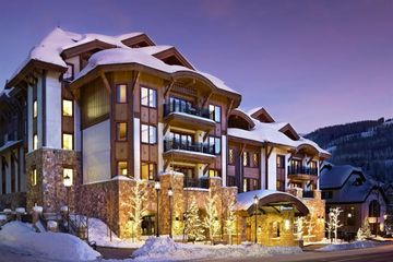 16 Vail Road #407 Vail, CO