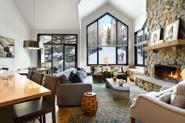29 Highlands Lane #6 Beaver Creek, CO
